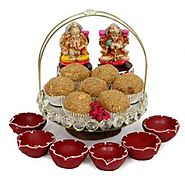 Ye Diwali Happy Wali ! Celebrate With Special Diwali Gift Hampers