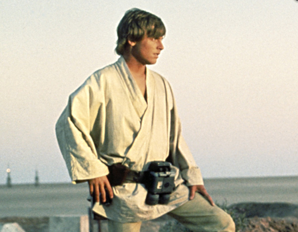 Headline for 19 Obvious Reasons Why 'Star Wars' Is Better Than 'Star Trek'