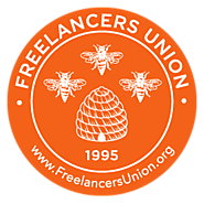 Join Freelancers Union - It's free. It's the future.