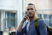 Jake McLaughlin as Ryan Booth