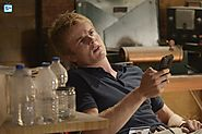 Graham Rogers as Caleb Haas