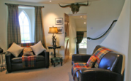 The White Tower of Taymouth Castle | Luxury Self Catering Holiday Accommodation Scotland