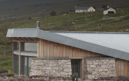 Luxury Self Catering Accommodation - Highlands, Scotland | Croft103