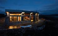 Luxury Self Catering Eco Cottages in Highland Scotland | Croft 103