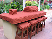 Outdoor Sectional Covers