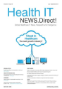 Health IT NEWS.Direct! journal