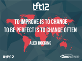 #TFT12: Alex Hocking