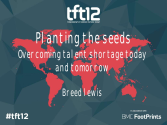 #TFT12 Breed Lewis