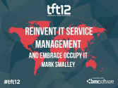 #TFT12: Mark Smalley