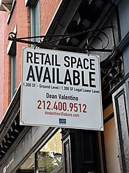 Retail Space Available – AVC