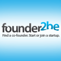 Find a co-founder and start or join a startup with Founder2be