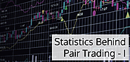 Statistics Behind Pair Trading (I): Understanding Correlation and Cointegration