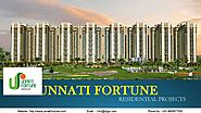 Unnati Fortune Group - Residential Projects in Delhi NCR