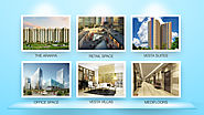 REAL ESTATE PROJECTS IN NCR BY UNNATI FORTUNE GROUP