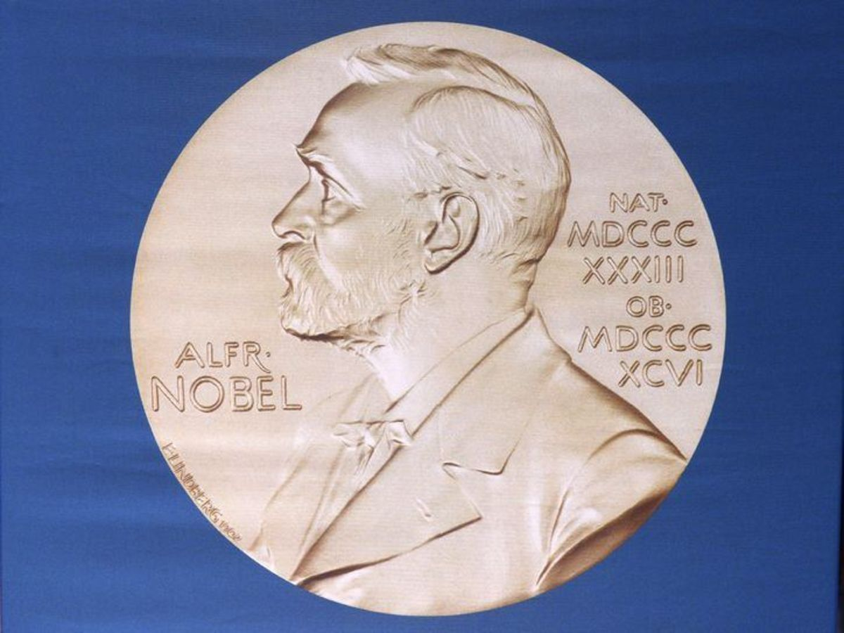 Headline for NOBEL 2015!!! Winners List of 2015 Nobel Prizes