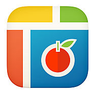 Pic Collage for Kids - the best and safest visual and photo editor for home and schools!
