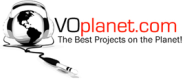 VOplanet.com - The Best Voice Over Talent on the Planet!