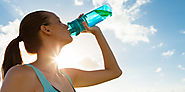 17 Tips for Staying Hydrated