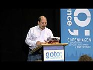 Keynot Move Deliberately and Don't Break Anything - Brian Goetz