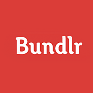 Bundlr - Create and share bundles of content