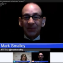 Mark Smalley: Reinvent IT service management and embrace 'occupy IT' by ServiceSphere