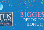 "Lotus Players Club Congratulates the winners of ""Biggest Depositors of The July Month"""
