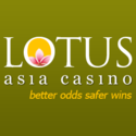 Lotus Asia Casino Launches New, Sleeker Website!