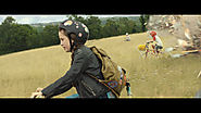 Ad of the Day: Hovis Pays Tribute to Its Classic 1973 Spot With a Fun, Energetic Sequel