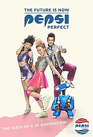 Pepsi Perfect, From Back to the Future, Finally Becomes a Real Thing in the Present Day
