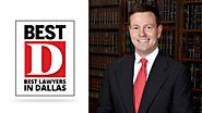 Tim O'Hare as One of Dallas' Best Lawyer