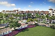 NAPLES SQUARE Provides New Homes In Southwest Florida