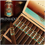 Alec Bradley Prensado Cigars at Mike's Cigars