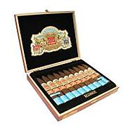 EP Carrillo La Historia by Mikes Cigars