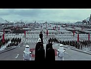 Star Wars: The Force Awakens Trailer (Korean Extended Version)
