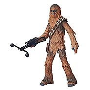Star Wars The Black Series 6 Inch The Force Awakens Chewbacca