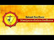 Treat Diabetes with Manipura Chakra - Video 2