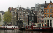 The Canals of Amsterdam: 8 Reasons to Celebrate their 400th Birthday