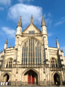 Winchester, England: The Top Things to See and Do | Travel Blog
