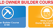 Is Getting a QLD Owner Builder Permit Really Difficult for an Individual?