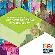 IREX Conference, IREX Investment Forum, International Real Estate Expo (IREX) 2015