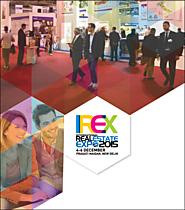 International Real Estate Investment , International Real Estate Expo (IREX) 2015
