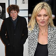 Has Kate Moss got a new, posh, young love interest?