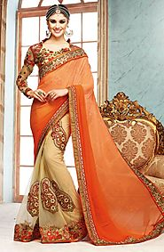 Top Color Trends for Suits and Sarees