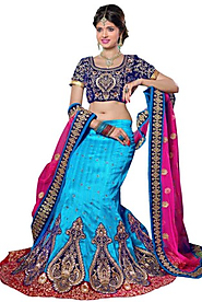 Checklist To Consider While Buying Your Bridal Lehenga