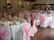 Satin Chair Sashes - Way To Make Your Event Extraordinary