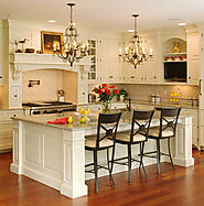 Interior Decorating Kitchens Tips - Kitchen Design Ideas