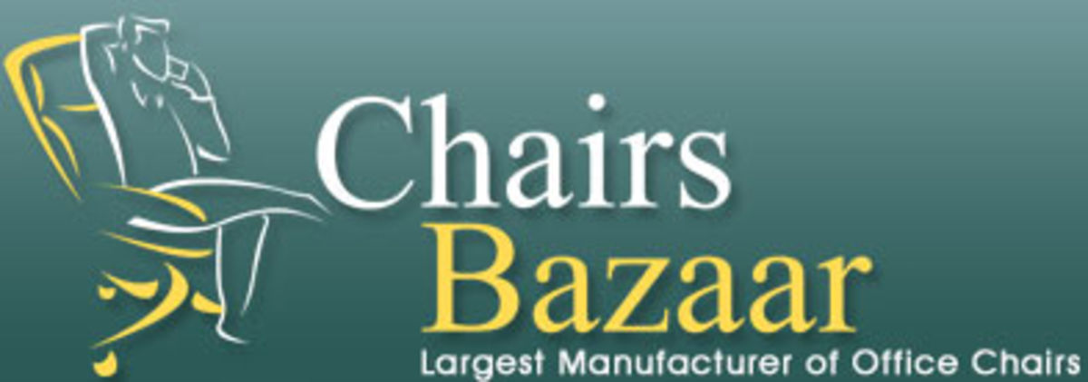 Headline for Chair Bazaar