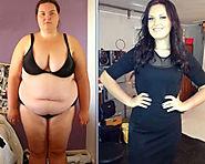 Как за месяц похудеть на 15 кг?