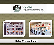 Control panels offer you with more reliable handling