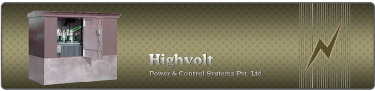Headline for Highvolt _ Power & Control System